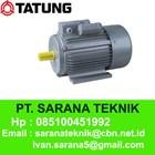 TATUNG ELECTRIC MOTOR PT SARANA TEKNIK MOTOR 2