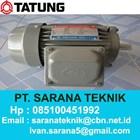 TATUNG ELECTRIC MOTOR PT SARANA TEKNIK MOTOR 3