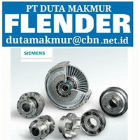 Flender Fludex Coupling