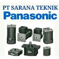 Gearbox Motor Panasonic
