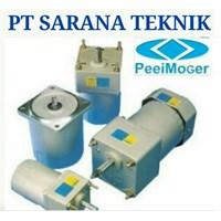 Gearbox Motor Peei Moger