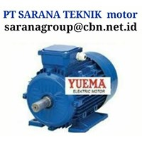 PT Sarana electric Motor Yuema Electric Motor