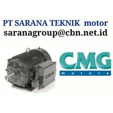 CMG AC MOTOR PT SARANA TEKNIK MOTOR ELECTRIC  CMG MARATHON