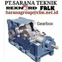 Gearbox Motor REXNORD FALK PT. SARANA TEKNIK