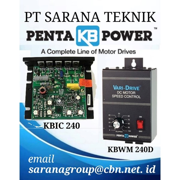 Inverter dan Konverter KBMM KBIC 240 KBRG KBSI KB PENTA