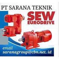 Jual SEW GEAR MOTOR GEARREDUCER GEARBOX PT SARANA TEKNIK 2