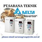 INVERTER DELTA DRIVE FOR AC MOTOR PT SARANA TEKNIK 1