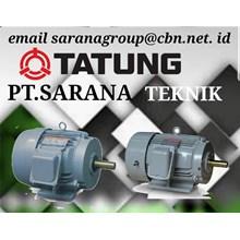 INDONESIA TATUNG ELECTRIC MOTOR PT SARANA TEKNIK