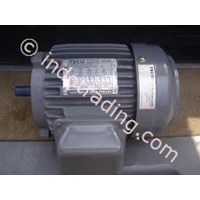 TECO ELECTRIC MOTOR WESTINGHOUSE