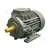 MEZ ELECTRIC MOTOR AC & EXPLOSION PROOF