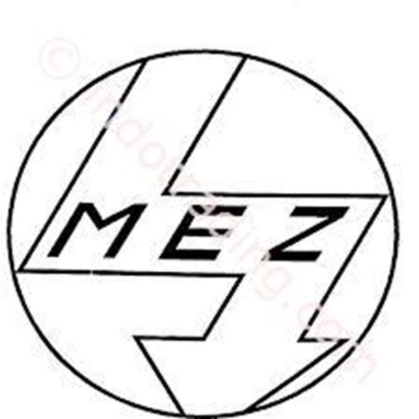 MEZ ELECTRIC MOTOR AC & EXPLOSION PROOF