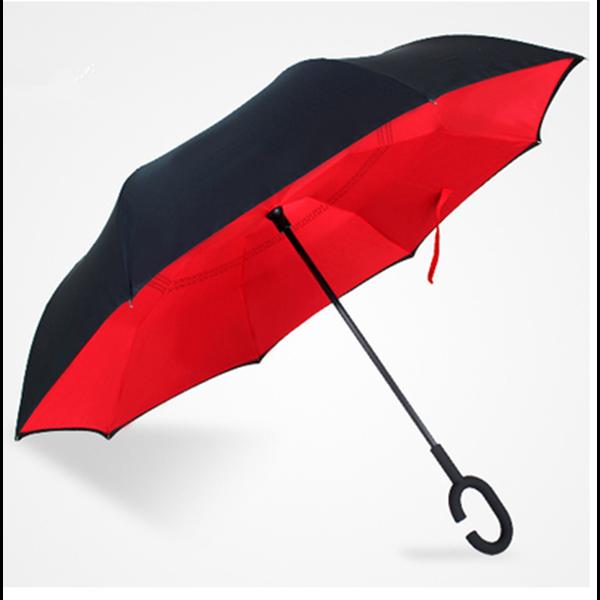 Payung Teras Inverted Umbrella