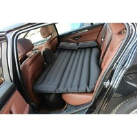 Distributor Aksesoris Mobil Inflatable Car Bed/ Kasur Mobil Murah  3