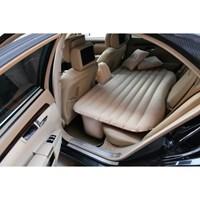 Jual Aksesoris Mobil Inflatable Car Bed/ Kasur Mobil Murah  2