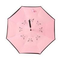 Distributor Payung Promosi Payung Terbalik Variasi Warna 3