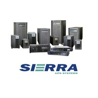Ups Sierra