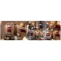 Desain Dan Membangun Escherecia Residence By Studioblackstar