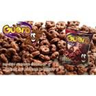 GUERO Corn Snack Rasa Coklat 1