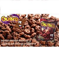 Guero Coklat