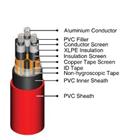 Power Cord NA2XSEY 1