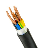 NYYHY Electric Cable