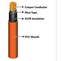 Kabel Listrik Tahan Api KMI 1