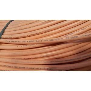 Kabel Listrik FRC Kabel Metal Indonesia