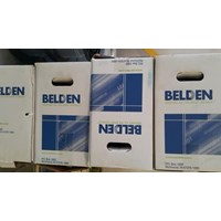Jual Kabel UTP CAT 6E BELDEN