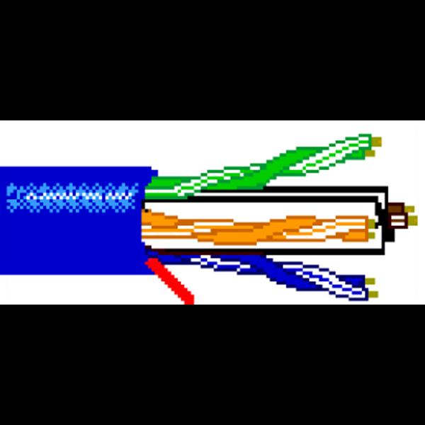Kabel UTP CAT 6E BELDEN