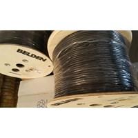 Distributor Kabel Coaxial CATV RG6 BELDEN 3