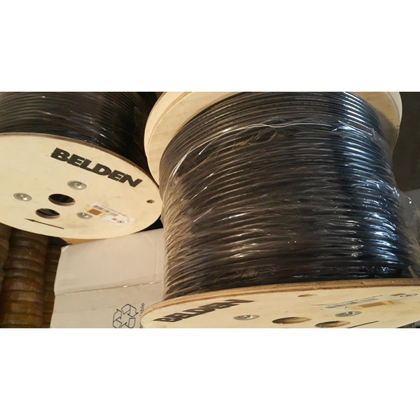 Coaxial CATV Cable RG6 BELDEN