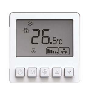 Digital Thermostat Switches T-5000