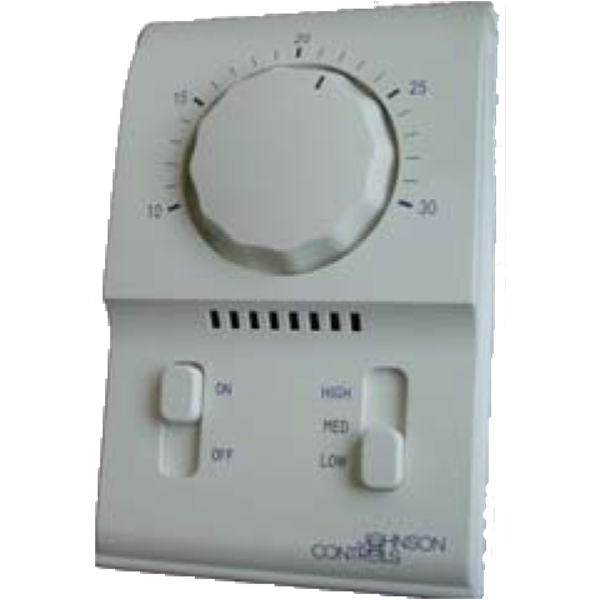 Fan Coil Thermostat Switch T-2000