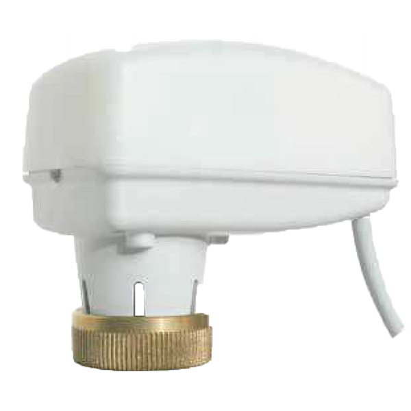 Actuator Switches for Valve