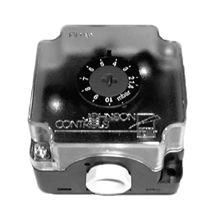Differential Pressure Switches P233AC
