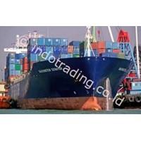 Jasa Expedisi ( Cargo ) 1