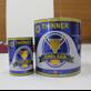 Thinner Chelsea Biru Kaleng 0.8 & 4 Liter