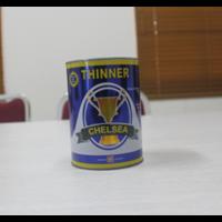 Thinner Chelsea Biru Kaleng 0.8 Liter