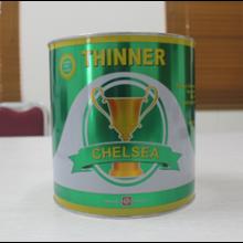 Thinner Chelsea Hijau Kaleng 4 Liter