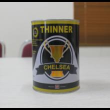 Thinner Chelsea Hitam Kaleng 0.8 Liter