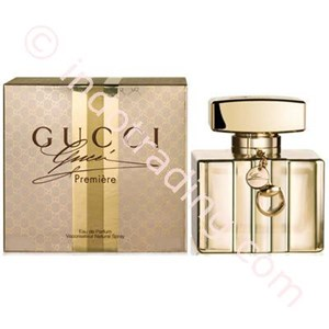 Sell Parfume Gucci Premiere By Gucci Edp 75ml From Indonesia By