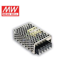 Jual Power Supply Mean Well Rs-25-24 Industri