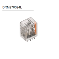 Jual WEIDMULLER relay DRM270024L
