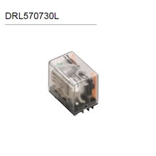 WEIDMULELR relay DRL570730L