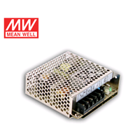 Jual Power Supply MEAN WELL RS-50-3.3
