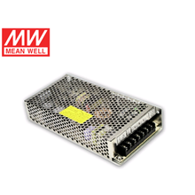 Power Supply MEAN WELL RS-150-5