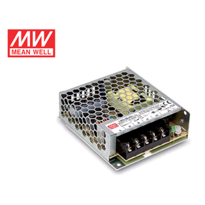Power Supply MEAN WELL LRS-35-15