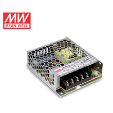 Power Supply MEAN WELL LRS-50-24