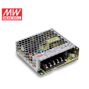 Power Supply MEAN WELL LRS-75-12