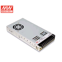 Power Supply MEAN WELL LRS-350-5 1